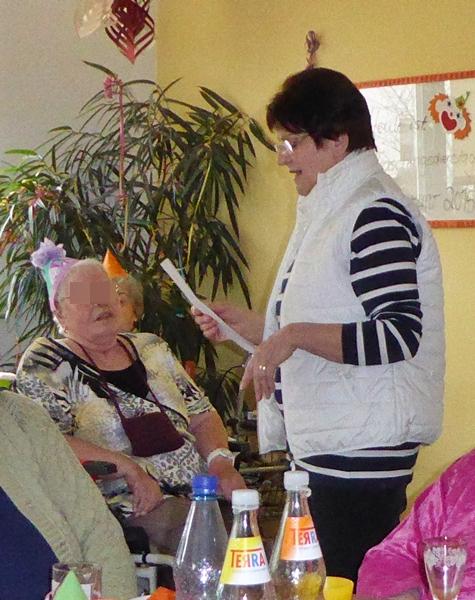 Seniorenhaus Weltfrieden Unter-Schmitten